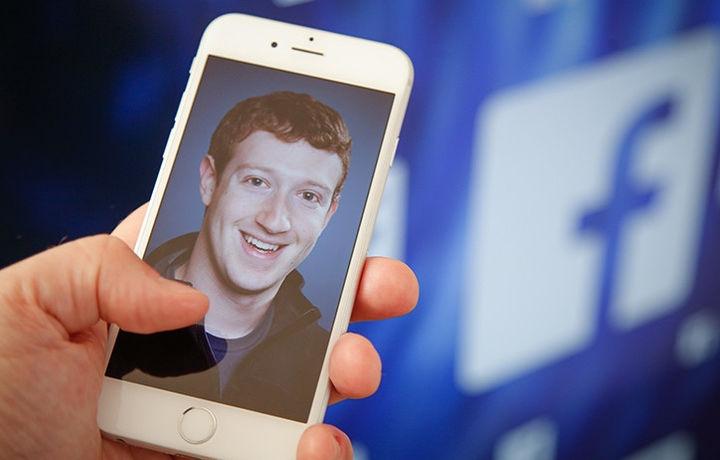 Facebook заявил об утечке данных 14 млн пользователей