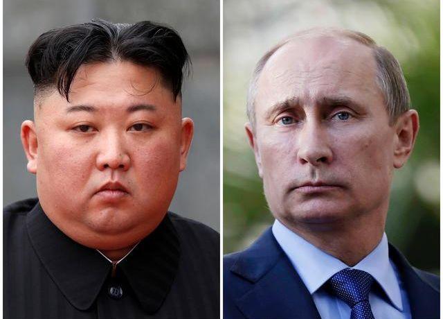Kim Chen In va Putin uchrashuvi qachon va qayerda o'tishi ma'lum bo'ldi