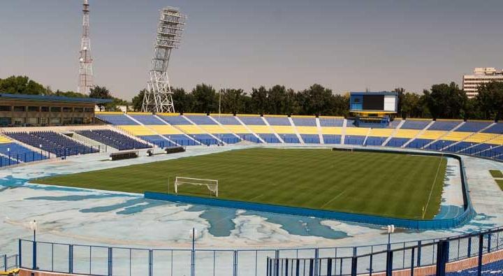 U-23: Олимпийская сборная Узбекистана сегодня сыграет против Индии