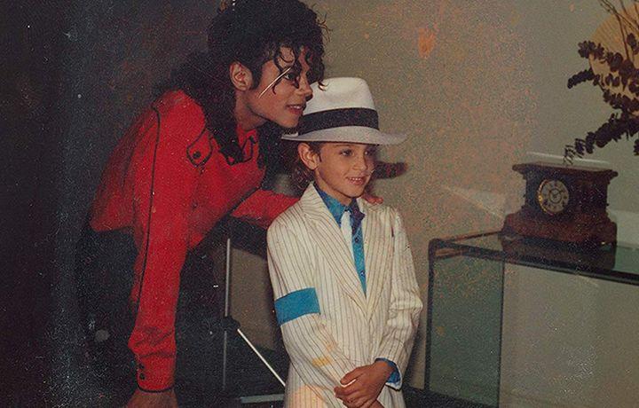 Зрители назвали отвратительным документальный фильм о Майкле Джексоне