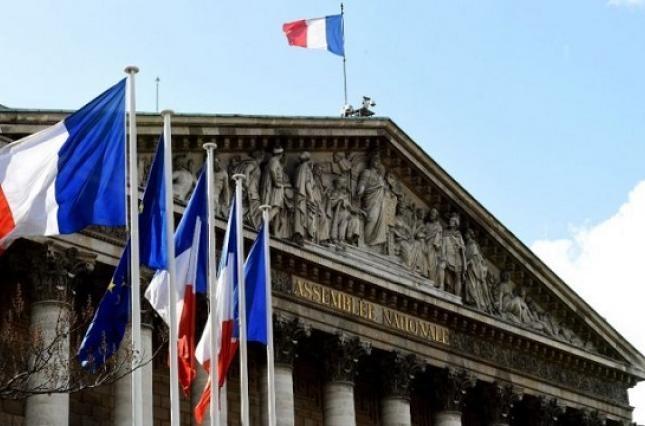 Fransiyada terrorchilik aktining oldi olindi