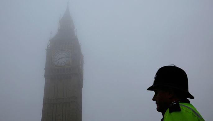 Londonda yahudiylar bayrami vaqtida portlash sodir etildi