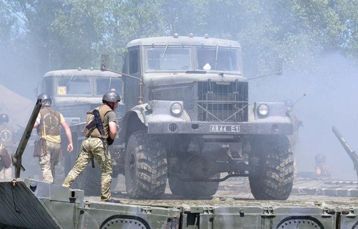 Военные Украины: готовность к войне с Россией на нуле