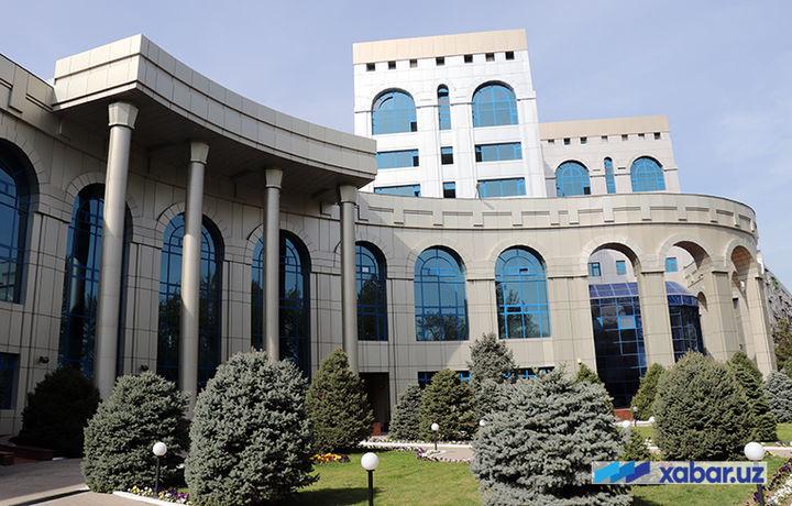 ДСҚ раиси блогер Ашурбаев билан боғлиқ вазият юзасидан баёнот берди