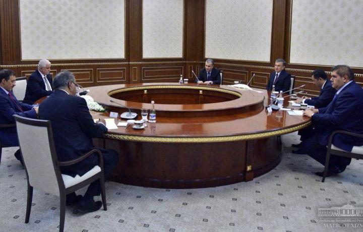 Ислом тараққиёт банки Ўзбекистонга 1,9 миллиард долларлик имтиёзли кредит ажратган