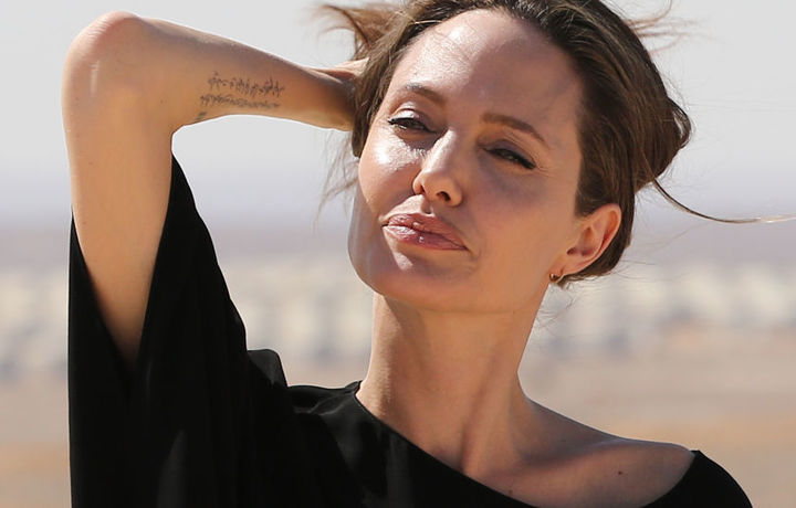 На III Игры кочевников приглашены Анджелина Джоли, Джеки Чан и Ди Каприо