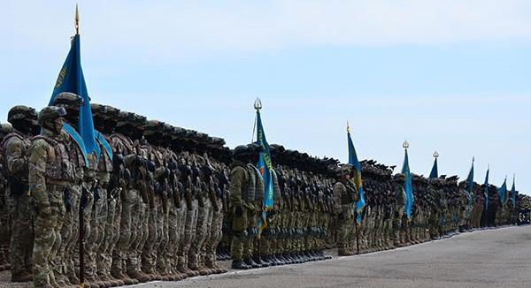 Казахстану разрешили готовить миротворцев ООН