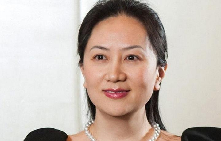 Финдиректор Huawei надеется выйти на свободу под залог