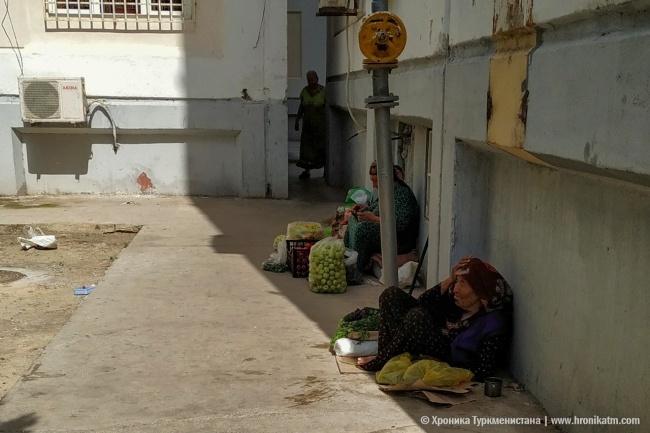 Soyada — 47,8 daraja: Turkmaniston eng qaynoq yozni o'tkazmoqda