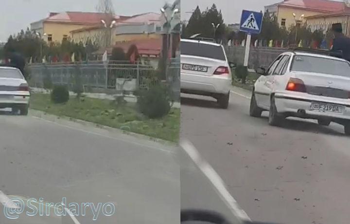 «Сержант Эсонкелдиев» видеосига расмий муносабат билдирилди (видео)