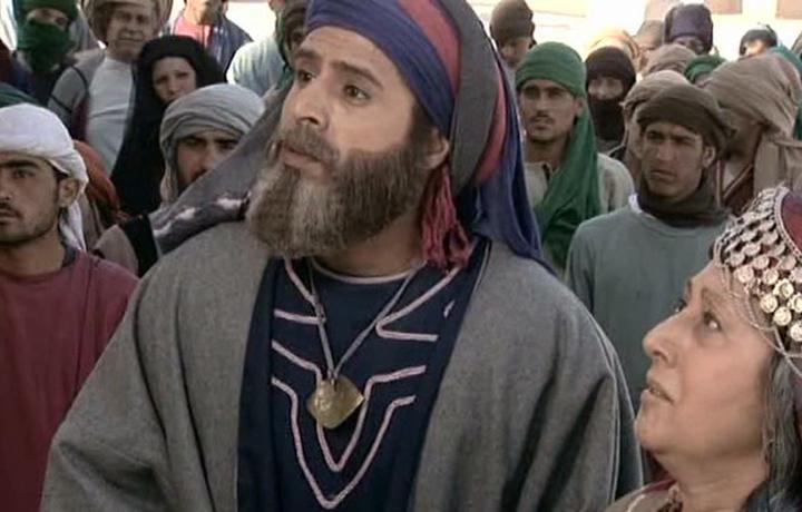 Muhammad alayhissalom hayotiga bag'ishlangan film ekranlarga qaytmoqda (video)