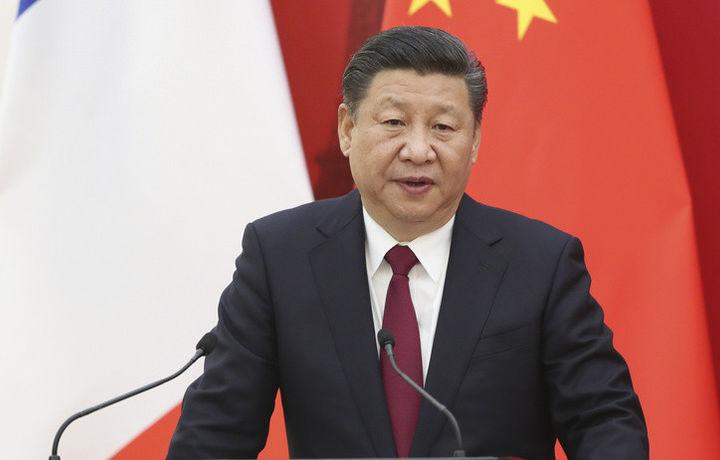 Глава КНР назвал тупиком идею независимого Тайваня