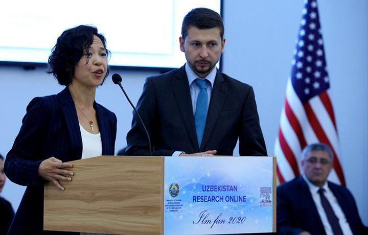 Uzbekistan Research Online – OTM ilmiy jurnallari taqdimoti o'tkazildi