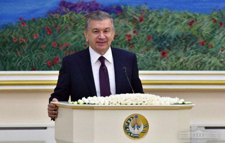 Президент Инсон ҳуқуқлари бўйича Осиё форуми иштирокчиларига табрик йўллади