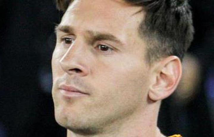 Нападающий «Барселоны» Лионель Месси нашел клубу нового игрока