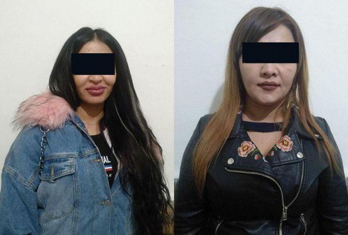 В Ташкенте за ночь задержаны 34 женщины с низкой социальной ответственностью