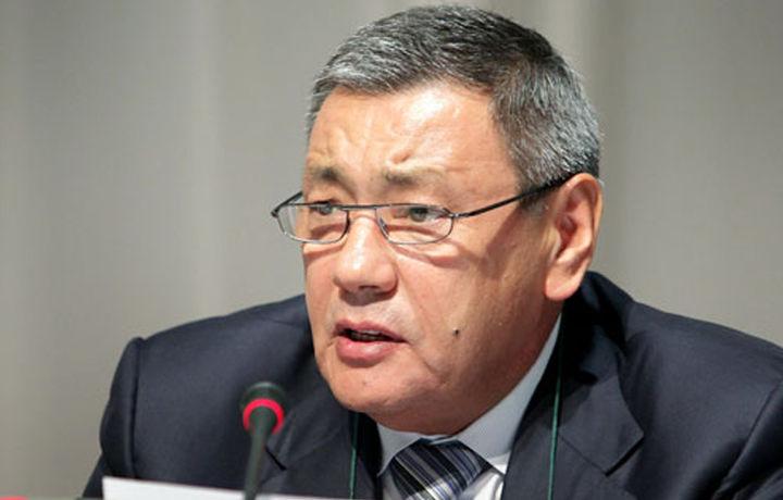 Ғофур Раҳимов «AIBA»га президент бўлди