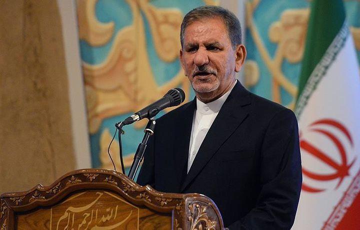 Иран ответит ростом производства на санкции США