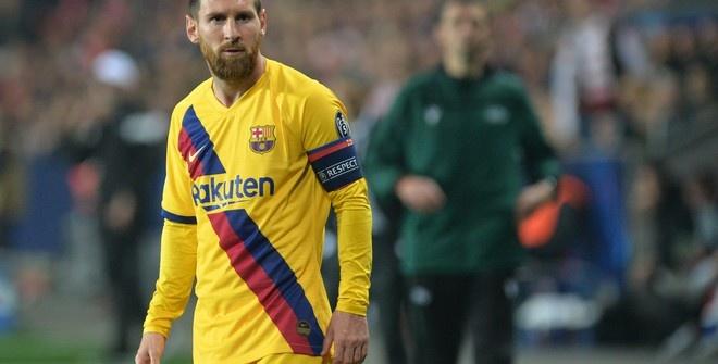 Месси обогнал Роналду по количеству голов на клубном уровне