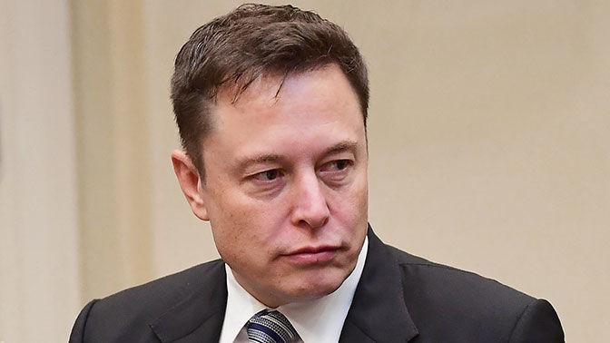Илон Маск о самовоспламенении Tesla: Более миллиона обычных машин сгорают за год