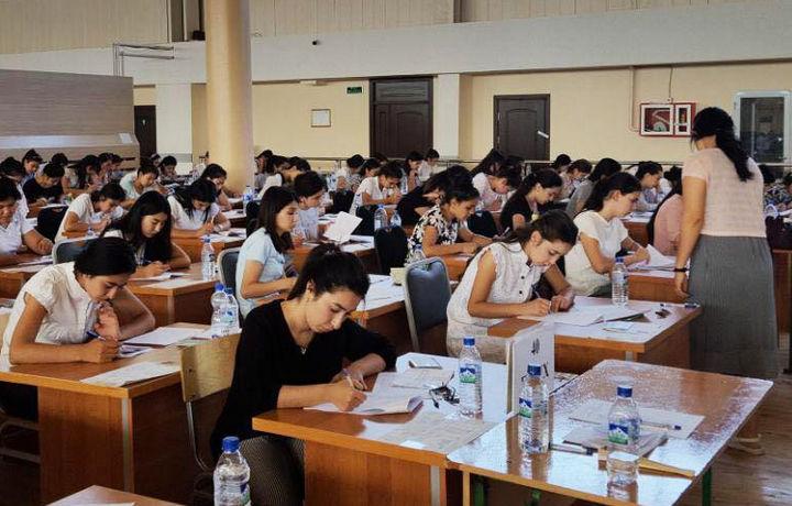 Тошкентдаги Пучон университети абитуриентлар қабулини бошлади
