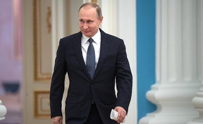 «Janob Putin, chekasizmi?..»