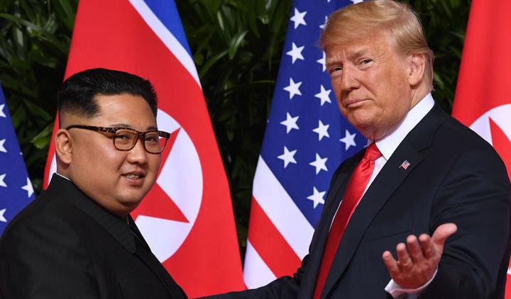 Трамп–Ким: иккинчи учрашув қачон?