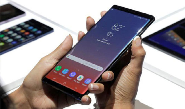 Энг арзон «Galaxy M» смартфони 6 дюймлик экран ва 3400 мА/с аккумуляторга эга бўлади