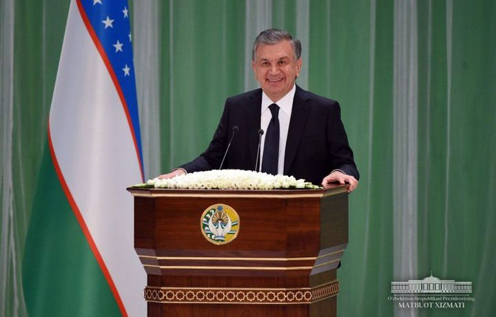 Президент Шавкат Мирзиёев халқ кўнглидаги гапларни айтди