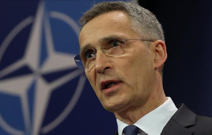 Генсек НАТО о приобретении Турцией С-400