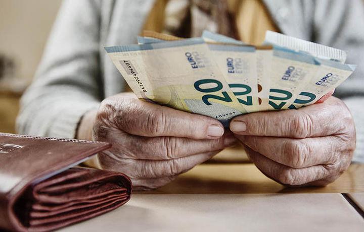 Европа придумала план отказа от доллара