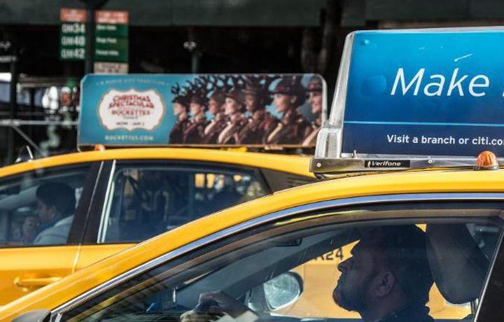 Нью-Йоркда энди «Uber» ҳайдовчиларига лицензия берилмайди