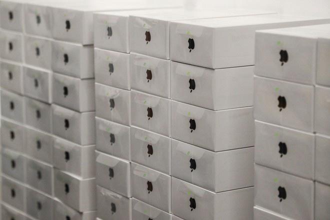 Apple убрала отзывы покупателей из онлайн-магазина