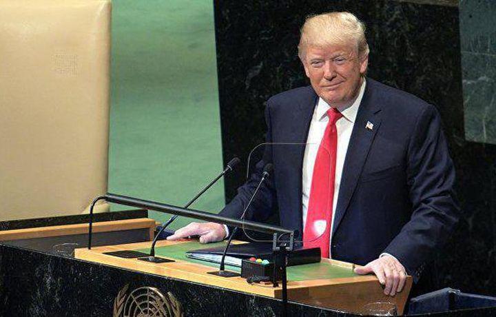 Не читай Адама Смита: мир, который хочет построить Трамп (фото)