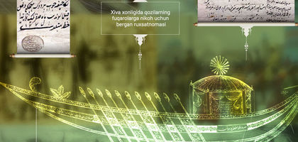 Инфографика. Яна бир тарихий ҳужжат ЮНЕСКО рўйхатига кирди
