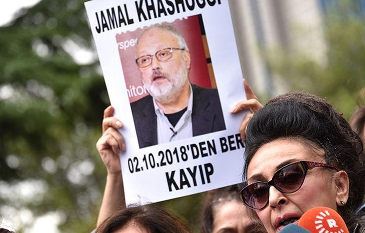 Трамп требует объяснений по делу Джамаля Хашкаджи (видео)