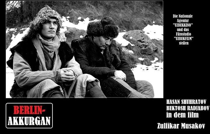 «Berlin-Oqqo'rg'on» Zulfiqor Musoqovning so'nggi filmi bo'ladi. U rejissyorlikdan ketishga qaror qildi