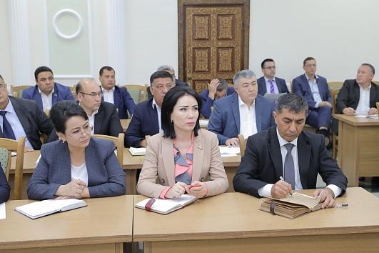 «Ko'p go'shtdan ko'p non yeyishgacha»: Fermerlar kengashi parlamentga murojaat qildi