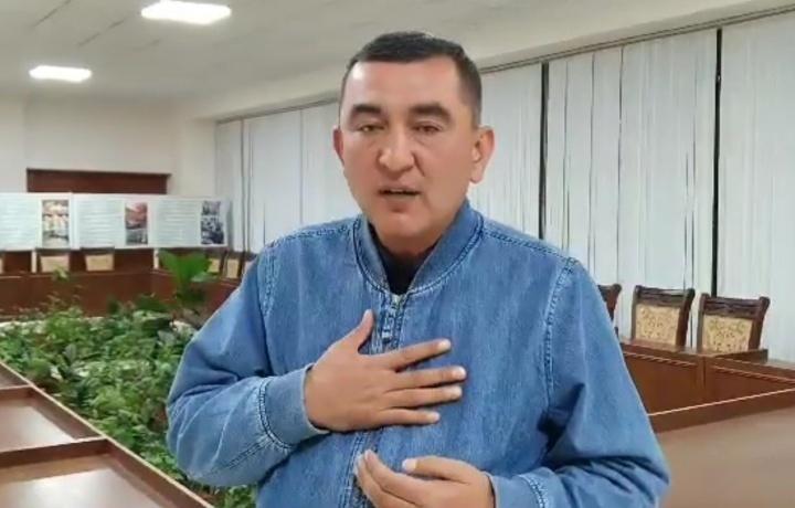«Сўконғич»лиги билан танилган ҳоким ҳам бўшатилди