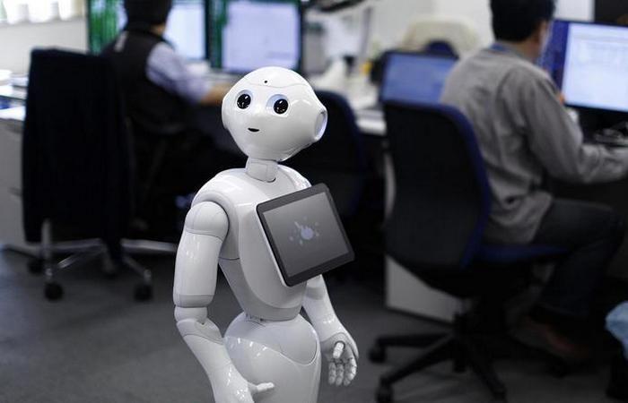 Роботлар учун асаб тизими ихтиро қилинди