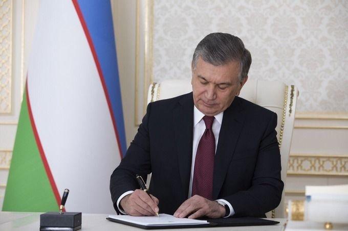 Shavkat Mirziyoyev qurg'oqchilikka qarshi chora-tadbirlar bo'yicha qarorni imzoladi