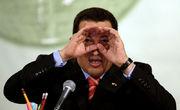 Ugo Chaves — Venesuelaning sobiq prezidenti.