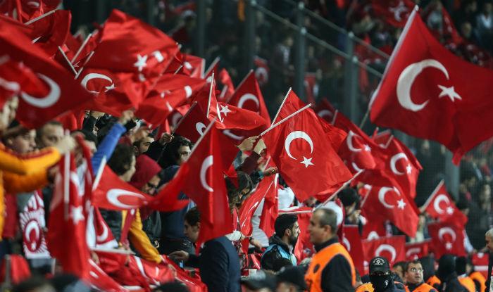 Туркия ҳамда Германия EURO-2024 мезбонлиги учун кураш олиб бормоқда