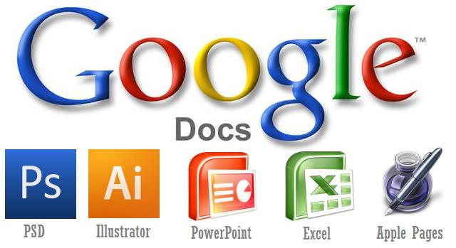 Как в Google Документах быстро создавать новые документы