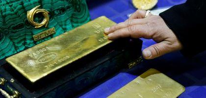 Узбекистан занял первое место в мире по продажам золота
