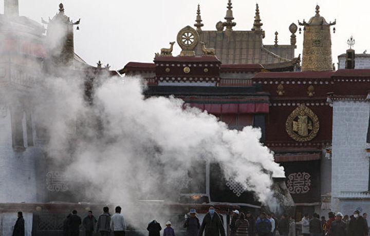 Тибетда ЮНЕСКОнинг жаҳон меросига киритилган объекти ёниб кетди