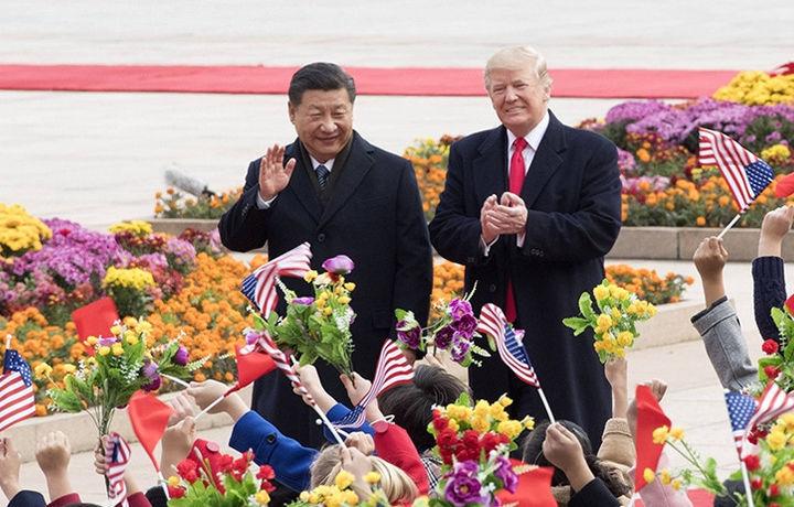 Дональд Трамп надеется на справедливую сделку с Китаем