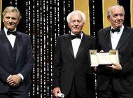 Жан-Пьер Дарденн, Люк Дарденн, Вигго Мортенсен, Франция Канны Церемония награждения 2019 года