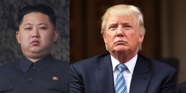 АҚШ ва Шимолий Корея етакчилари учрашуви нега бекор қилинди?