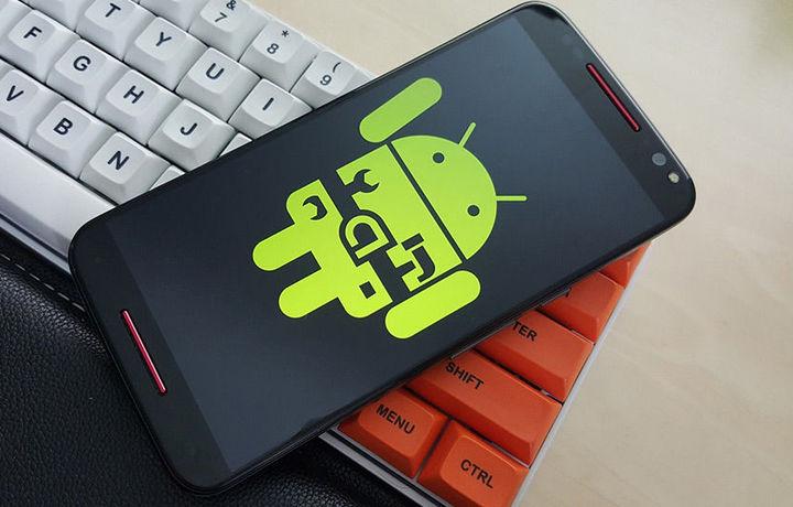 Новый рекламный вирус легко обходит защиту Android